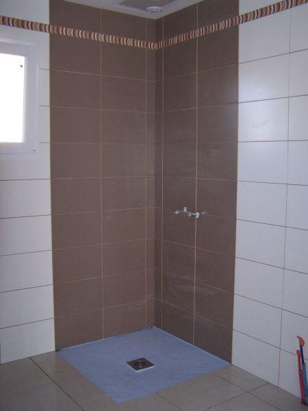 Carrelagemedocthiebaut archives du blog carrelage de - Carrelage de douche a l italienne ...